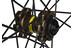 Mavic Ksyrium Pro Disc Allroad kiekko 28 Shimano M11 CL , musta